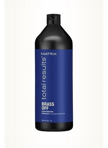 Matrix Matrix Total Results Brass Of Color Şampuan 1000 Ml Renksiz